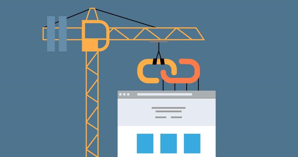 Le link building : c'est quoi au juste ?